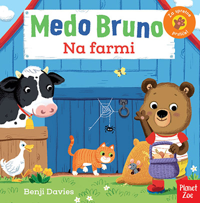 Bruno na-farmi