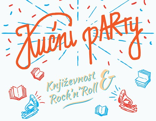 kucni party 2016