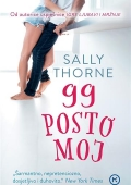 Sally Thorne - 99 posto moj