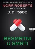 J. D. Robb - Besmrtni u smrti
