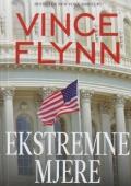 Vince Flynn: Ekstremne mjere
