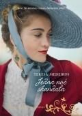 Teresa Medeiros - Jedna noć skandala