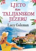 Lucy Coleman - Ljeto na talijanskom jezeru