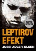 Jussi Adler-Olsen: Leptirov efekt