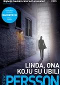 Leif G.W. Persson: Linda, ona koju su ubili