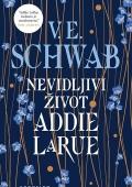 V. E. Schwab - Nevidljivi život Addie LaRue