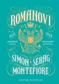 Simon Sebag Montefiore: Romanovi 1613. – 1919.