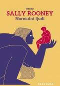 Sally Rooney - Normalni ljudi