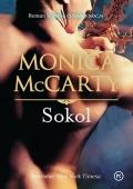 Monica McCarty: Sokol : drugi roman iz serije Čuvari visočja