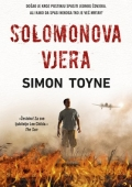 Simon Toyne: Solomonova vjera