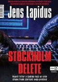 Jens Lapidus: Stockholm delete