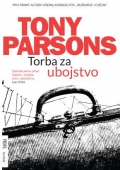 Tony Parsons: Torba za ubojstvo