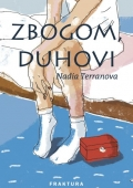 Nadia Terranova - Zbogom, duhovi