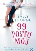 Sally Thorne - 99 posto moj