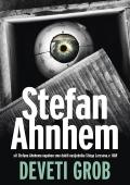 Stefan Ahnhem - Deveti grob