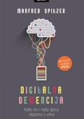 Manfred Spitzer: Digitalna demencija