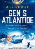 A. G. Riddle: Gen s Atlantide