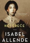 Isabel Allende: Kći sreće