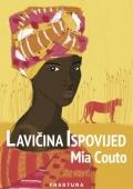 Mia Couto - Lavičina ispovijed