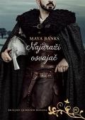 Maya Banks – Najdraži osvajač