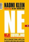 Naomi Klein: Ne nije dovoljno