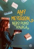 Amy Meyerson – Nebo puno knjiga