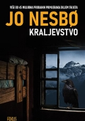 Jo Nesbo - Kraljevstvo