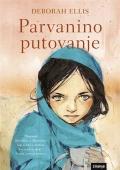 Deborah Ellis - Parvanino putovanje