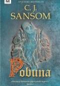 C.J. Sansom – Pobuna