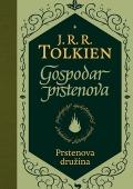 John Ronald Reuel Tolkien: Prstenova družina