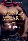 Monica McCarty – Stijena