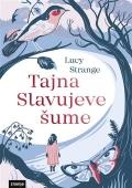 Lucy Strange - Tajna Slavujeve šume